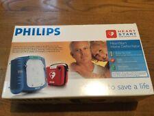 Philips Heart Start Aed Defibrillator