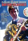 Playalong Six Chords Songbook Guitar Classic Book (2013, Geheftet)