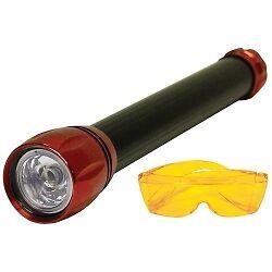 PICO-LITE 1-watt Luxeon Cordless UV Lamp UVU413020 Brand New!