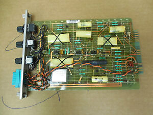 Details about Reliance Electric USAA PC Board 0-51862 051862 Used on