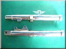 Zündapp Typ 530 Gabelholme NEU KS 50 WC TT  530-12.617 / 618