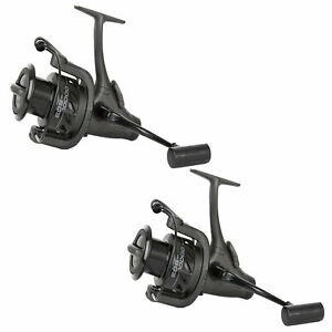 Fox-EOS-10000-Pro-Carp-Reel-Set-of-2-New-2019-Free-Delivery