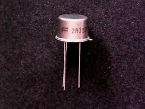 2N3020-Fairchild-Transistor-TO-5