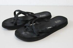 Teva Mush Sandals Womens Size 7