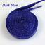 1Pair-Flat-Glitter-Colored-Shoe-Laces-Shoe-Laces-Bootlaces-110cm-Fashion thumbnail 16