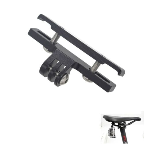 Bicycle Saddle Rail Seat Lock Mount Stabilizer For Gopro Hero 5 Hero4//3+//3