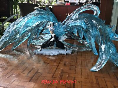 Bleach Hitsugaya Toushirou Resin Figure Model Painted Statue Pre-order ADGK New
