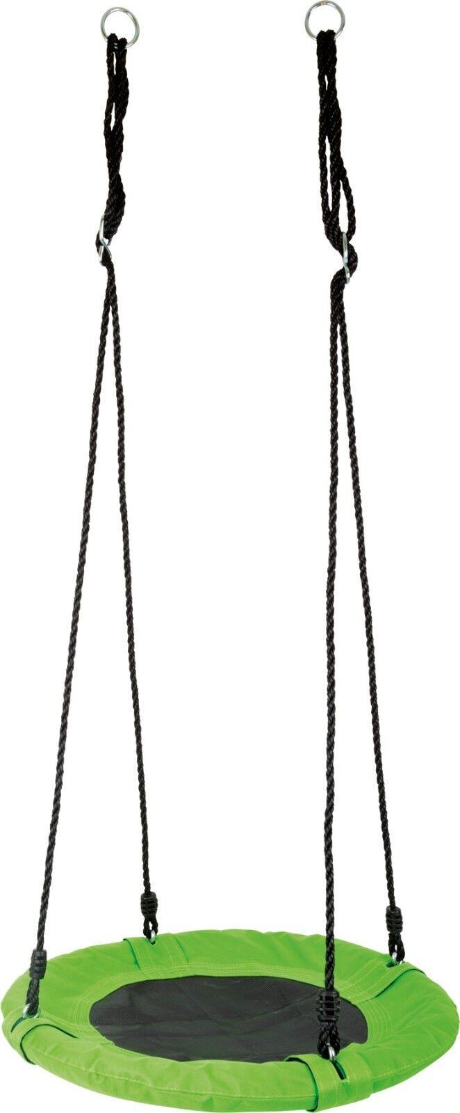Nestschaukel Liegewiese Kinderschaukel Schaukel für Kinder max. 100 kg Neu