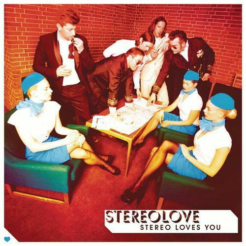 Stereolove - Stereo Loves You /2