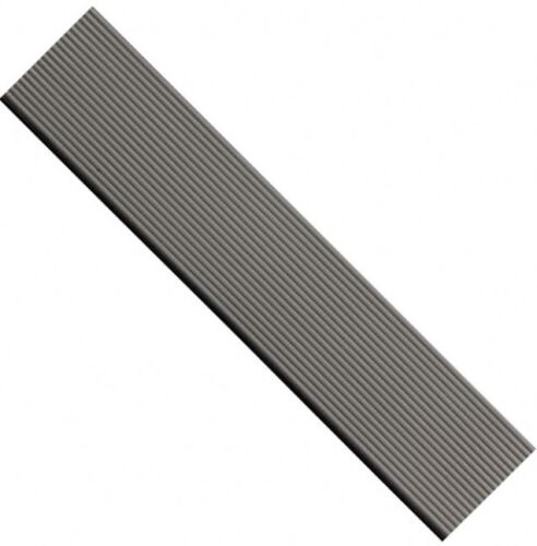 RIBBON CABLE 20 conductor 28 awg grey 30.48m reel MOLEX 82-28-3020