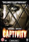 Captivity (DVD, 2007)