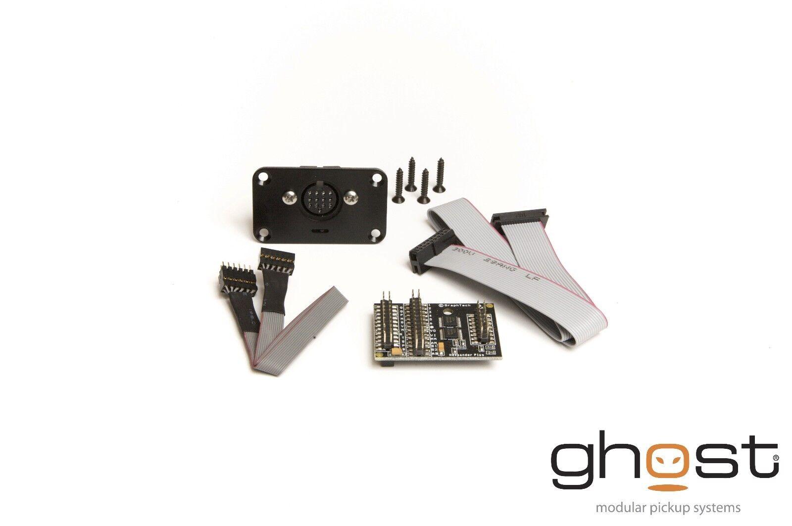 Graph Tech Tech Tech Ghost hexpander Kit de preamplificador pe-0440-00 - Basic-Nuevo, Auth DISTRIBUIDOR 1c21a7