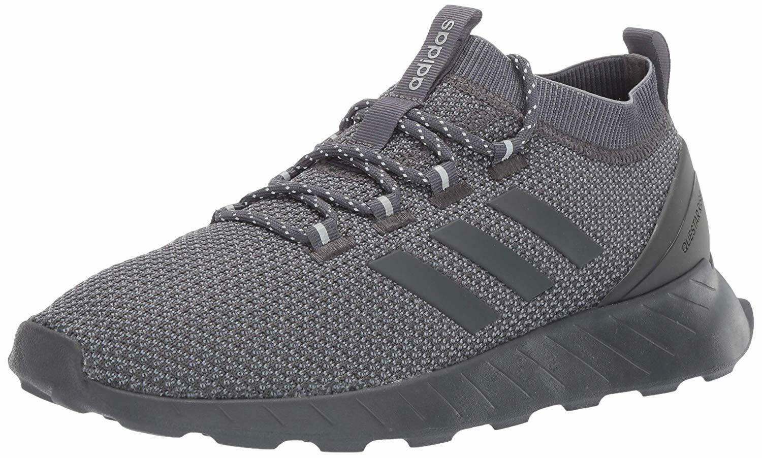 Adidas Men's Questar Rise Running shoes F34939 SIZE 13 NEW IN THE BOX