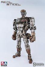 Atom – REAL STEEL Realsteel 1/6 Scale Figure BRAND NEW IN BOX ThreeA Toys