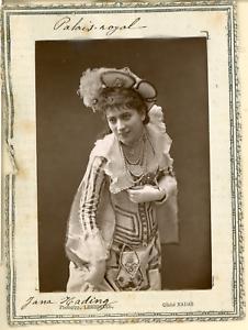 Lemercier-Paris-Theatre-du-Palais-Royal-Jana-Hading-Vintage-print-Photog