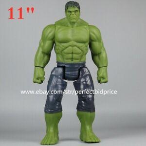 New-Hasbro-Hulk-Marvel-Avengers-Legends-Comic-Heroes-Action-Figure-11-034-Kids-Toys
