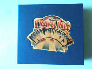 2 CD DVD BOX SET - TRAVELING WILBURYS - COLLECTION - SECOND EDITION R2 167885 - Germany, Deutschland - 2 CD DVD BOX SET - TRAVELING WILBURYS - COLLECTION - SECOND EDITION R2 167885 - Germany, Deutschland