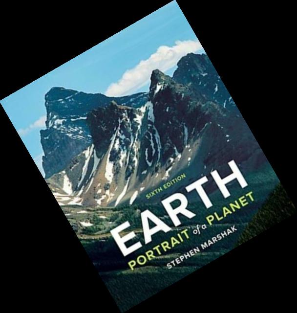 Earth Portrait Of A Planet By Stephen Marshak Free Ebooks ...