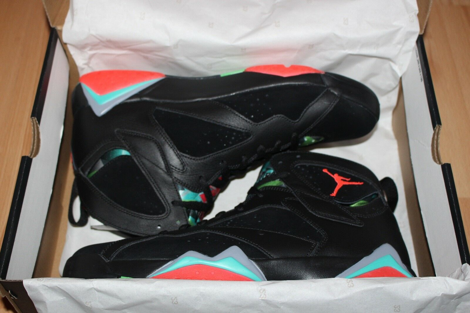 Air Air Jordan Air Air Jordan 7 Retro 30th 4333e1