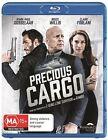 Precious Cargo (Blu-ray, 2016)
