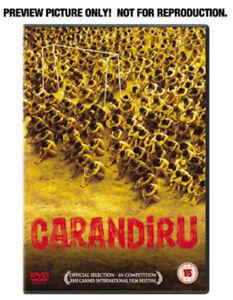 Carandiru-DVD-2004-Luiz-Carlos-Vasconcelos-Babenco-DIR-cert-15-NEW