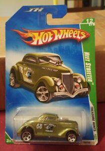 2009-HOT-WHEELS-NEET-STREETER-TREASURE-HUNT-FREE-PROTECTO-FORD-COUPE
