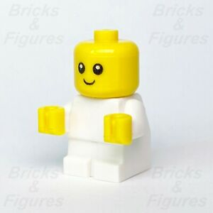 New-Town-City-LEGO-Baby-with-White-Body-Minifgure-Recreation-60134-45022-10255