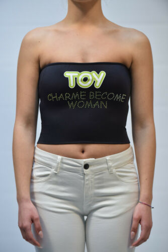 Toy Top Girl Toy Donna Top Camisole BBqER6x