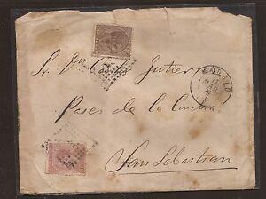 1879-Sobre-circulado-de-Madrid-a-San-Sebastian-Edifil-188-193-VC-51-00