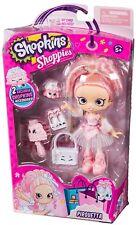 and Shopkins Shoppies Pirouetta Ballet Doll 2017 Version