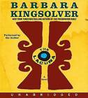 The Lacuna by Barbara Kingsolver (CD-Audio)