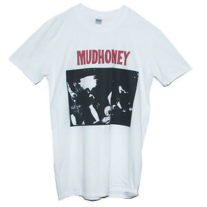bc41bc04 Image is loading MUDHONEY-T-Shirt-Nirvana-Soundgarden-Sonic-Youth-Punk-