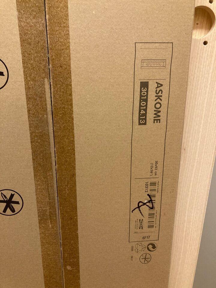 Låger, IKEA Askome