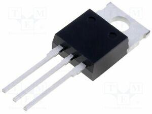 2N6292 Transistor NPN bipolar 80V 7A 40W TO220 2N6292G ON SEMICONDUCTOR