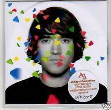 (B443) Temposhark, The Invisible Line - DJ CD