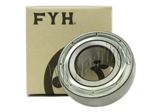 FYH Bearing 17mm Bore SB203 Mounted Axle//Insert//Ball