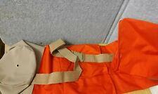 Tripod Carry Bag Gps Survey Easy Drive Stake