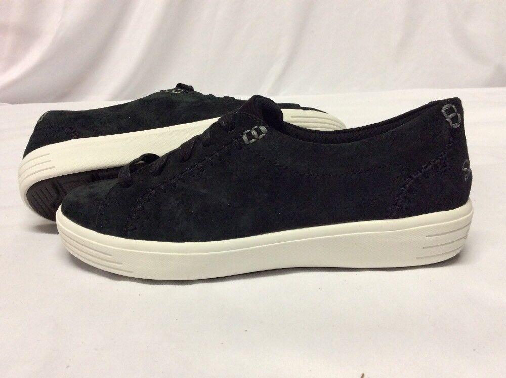 SKECHERS Air Cooled MF Athletics Women's Shoes, Black Size 6 ....S22