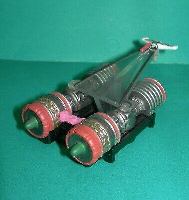 "Star Wars Episode 1 Micro Machines SEBULBA Pod Racer PODRACER 2.5/""w// Wheels 1998"