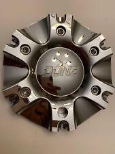Donz Wheel Center Cap CT-20 NEW Chrome Rim MIddle
