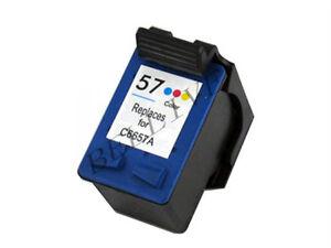 CARTUCCIA-RIGENERATO-STAMPANTE-PER-HP-57-C6657AE-DeskJet-5850-5550-5150