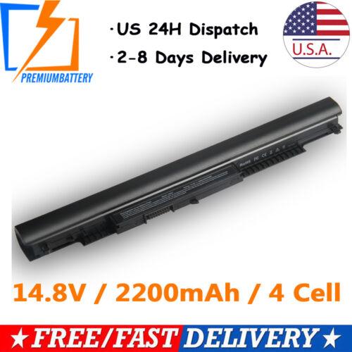 Battery For HP 807957-001 HS03 HS03031-CL HS04 Model# HS0404