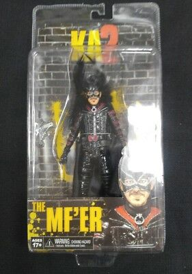 MF/'ER figure KICK ASS 2 movie NECA series 1 Mother F/'er