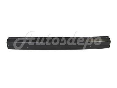 1997-2001 Jeep Cherokee Front Bumper Center Face Bar Primed Black CH1002257