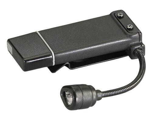 Streamlight 61126 ClipMate® USB Clip-On Light