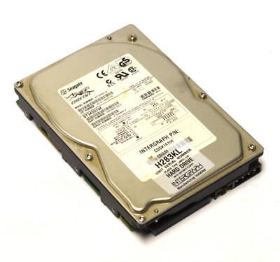 SEAGATE 7200.10 ST3750640A 750GB IDE HARD DRIVE P//N:9BJ048-305 F//W:3.AAE