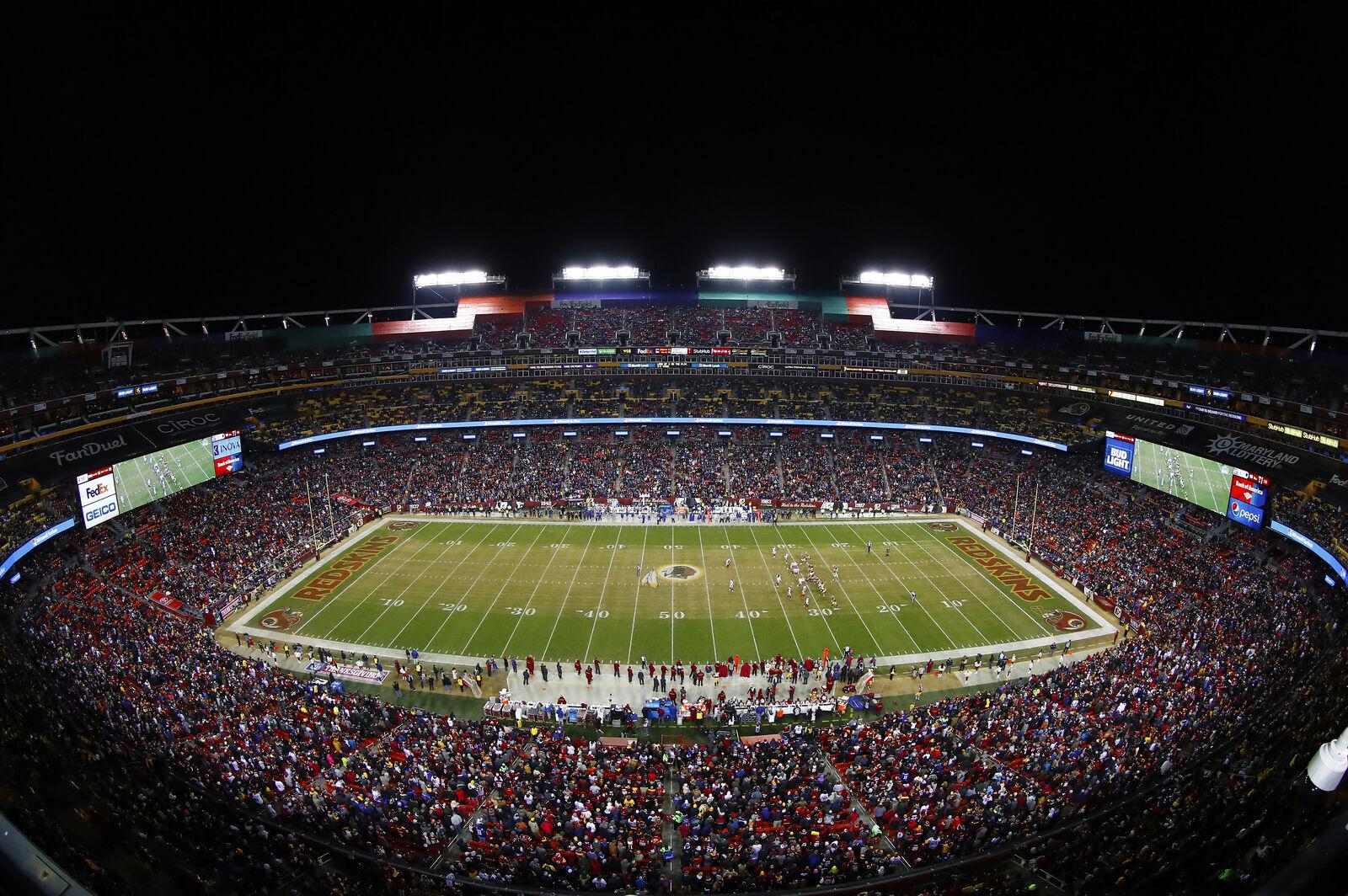 Washington Redskins Game Tickets Stubhub