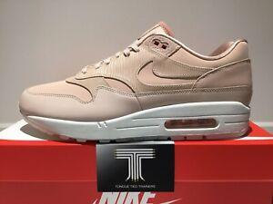 Nike Air Max 1 Premium Particle Beige 454746 208 | SneakerFiles