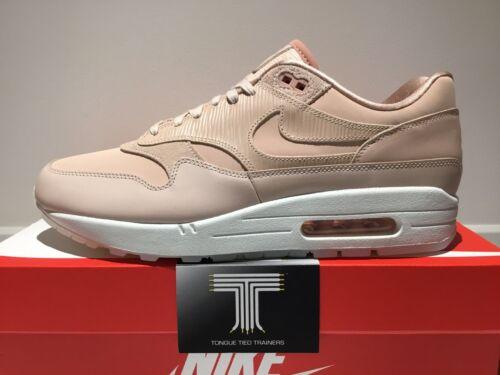Max Euro ~ Size Premium 1 9 U 454746 Nike k 44 Air Leather 206 5x1Xwg7