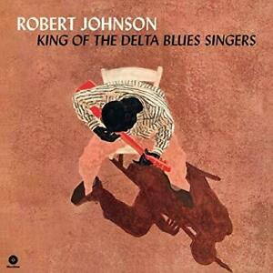 Johnson-Robert-King-Of-The-Delta-Blues-Singers-New-Vinyl